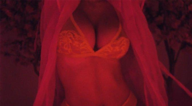 Kylie Jenner – Lingerie Photoshoot by Sasha Samsonova
