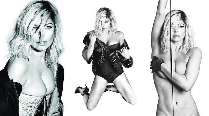 "Fergie – ""Double Dutchess"" Album Photoshoot"