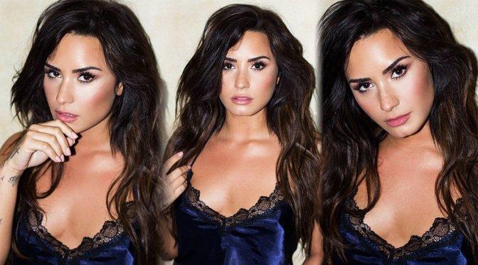 Demi Lovato – Photoshoot by Angelo Kritikos