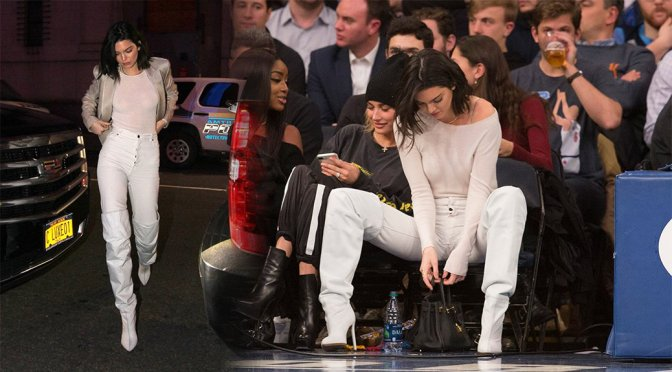 Kendall Jenner – Candids in New York