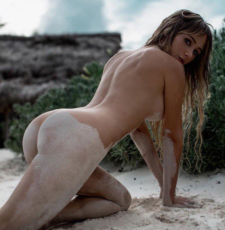 sara jean underwood naked