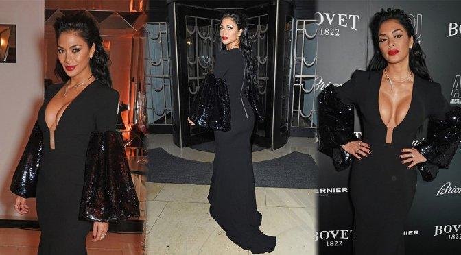Nicole Scherzinger – Brilliant Is Beautiful Gala in London