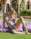 Sara Underwood Swimsuit