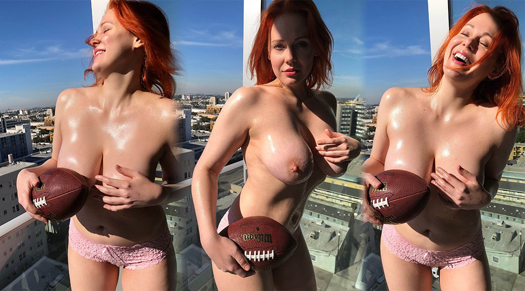 nudity at the superbowl