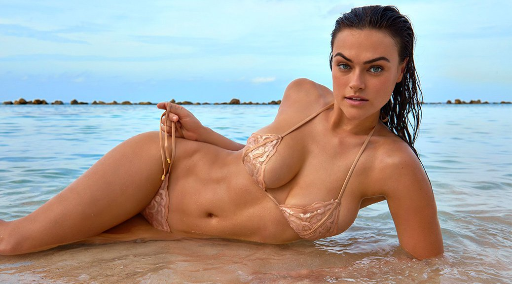 Myla dalbesio nude photos