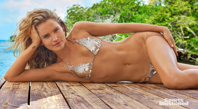 Sailor Brinkley Cook – Sports Illustrated Swimsuit Issue 2018