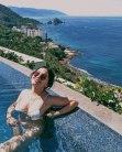 Stella Hudgens Bikini