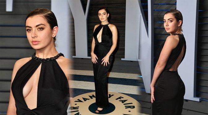 Charli XCX – 2018 Vanity Fair Oscar Party