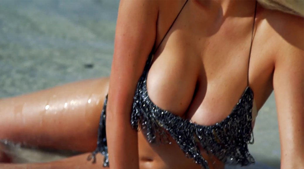 Kate Upton - Sports Illustrated Swimsuit 2018 Outtakes