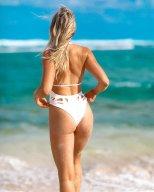 Katrina Bowden Swimwear Ass