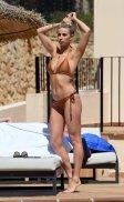 Ferne Mccann Bikini Body