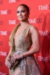Jennifer Lopez Sexy Dress