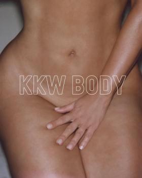 Kim Kardashian Nude Body ()