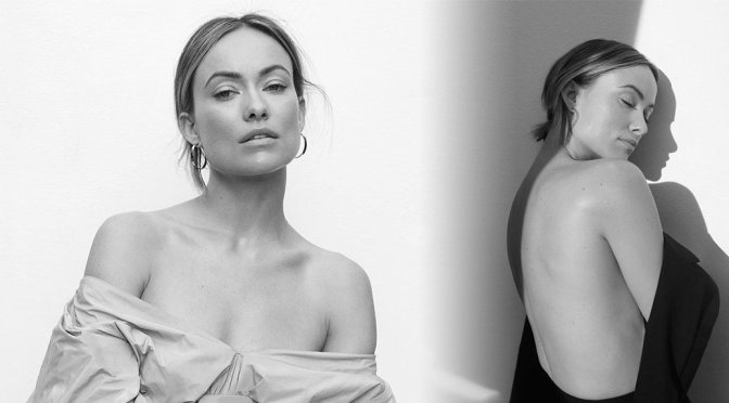 Olivia Wilde – True Botanicals Photoshoot