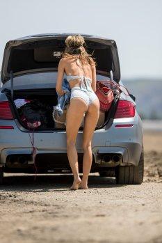 Rachel Mccord Sexy Ass