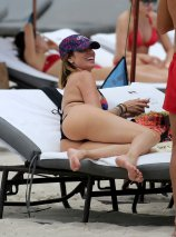 Aida Yespica Sexy Body