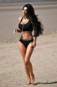 Chloe Khan Sexy Body