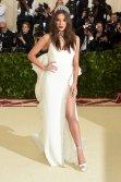 Hailee Steinfeld Sexy White Dress