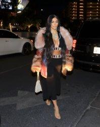 Kim Kardashian Sexy Boobs