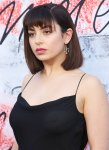 Charli Xcx Braless Boobs