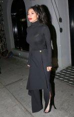 Nicole Scherzinger See Through
