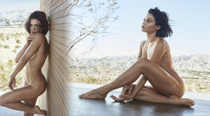 Jenna Dewan Naked Body