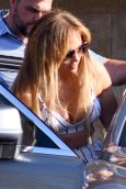 Jennifer Lopez Cleavage