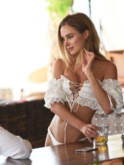 Kimberley Garner Fantastic Bikini Body