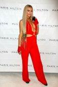 Paris Hilton - Cosmoprof North America in Las Vegas