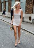 Pixie Lott Sexy Little Dress