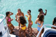 Victoria Justice And Madison Reed Bikini Photoshoot