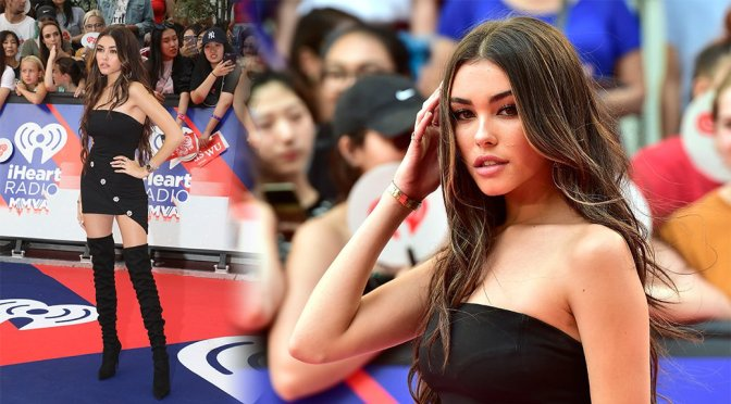 Madison Beer – MuchMusic Video Awards in Toronto