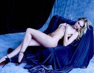 Candice Swanepoel Sexy Photoshoot