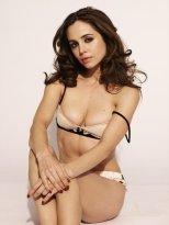 Eliza Dushku Sexy Lingerie
