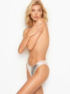 Elsa Hosk Sexy Lingerie