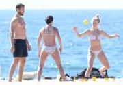 Julianne Hough Sexy Bikini Body