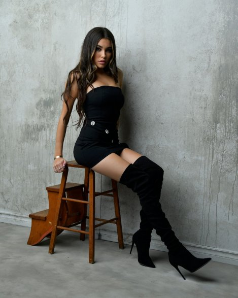 Madison Beer Hot Photoshoot
