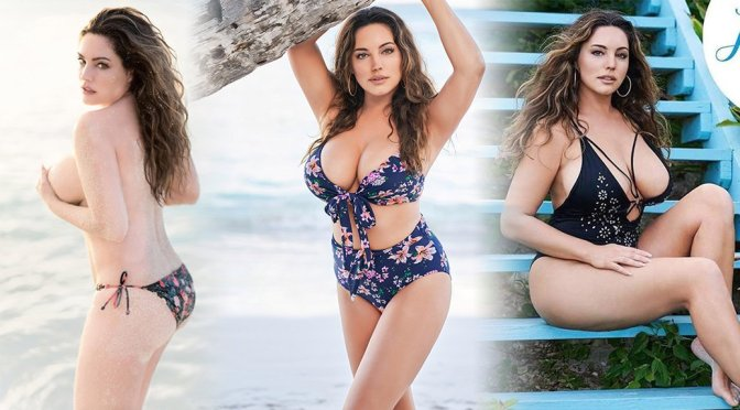 Kelly Brook Huge Boobs Photoshoot