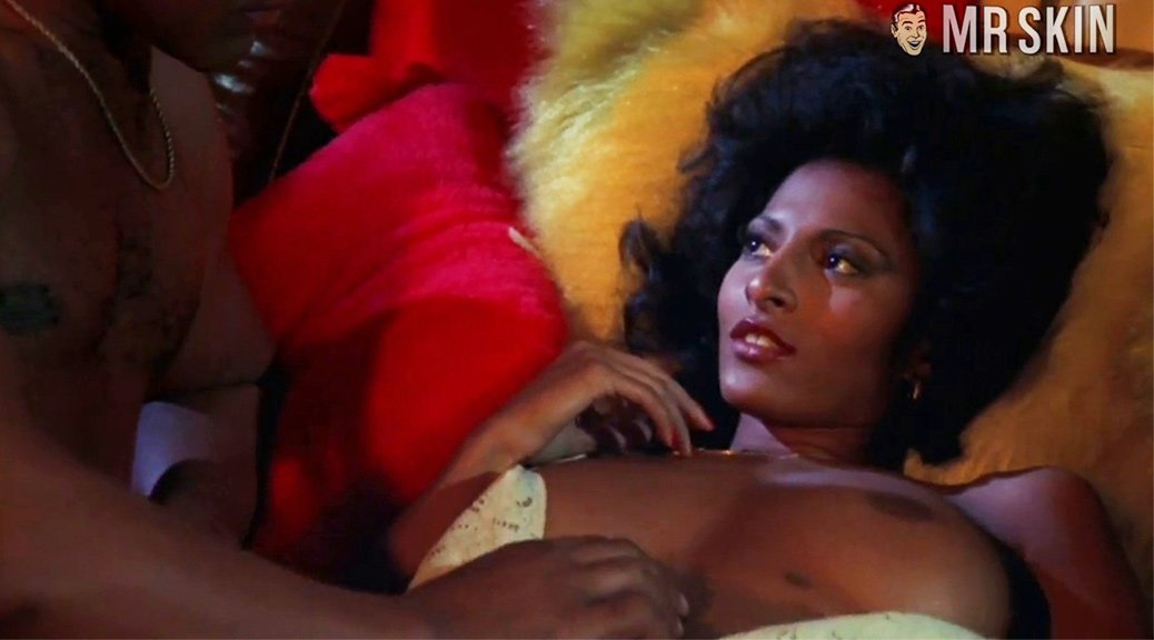 Best Of: Pam Grier