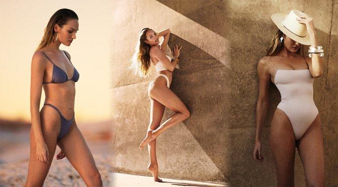 Candice Swanepole Sexy Bikini