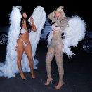 Kim Kourtney Khloe Kendall Kylie In Sexy Lingerie