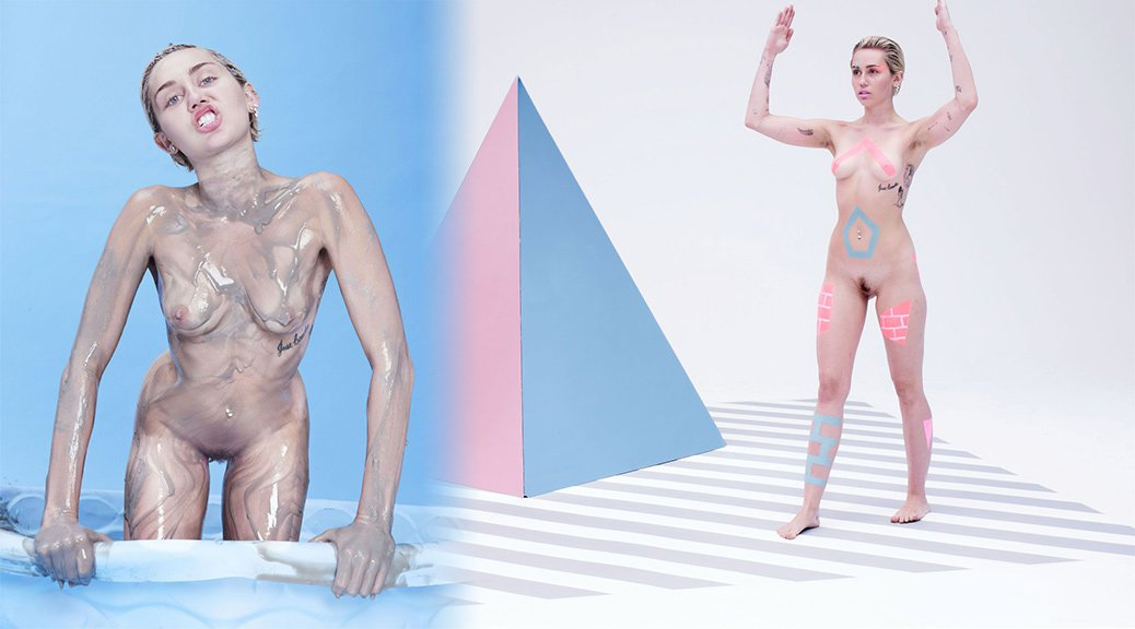 Assured, miley cyrus upskirt uncensored nsfw with you