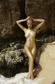 Dioni Tabbers Perfect Naked Body