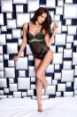 Irina Shayk Sexy Body In Lingerie