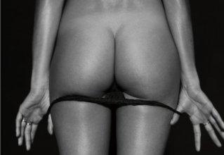 Lais Ribeiro Naked Body