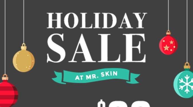 2018 Lifetime Holiday Sale!