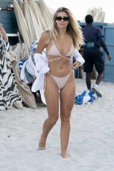Natasha Oakley In Bikini