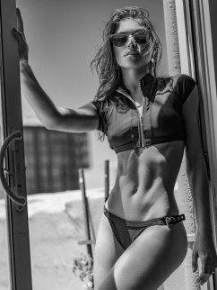 Daniela Lopez Osorio Sexy Ass