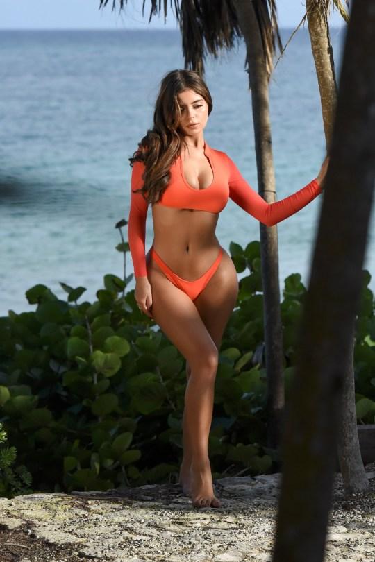 Demi Rose Mawby Hot Big Ass