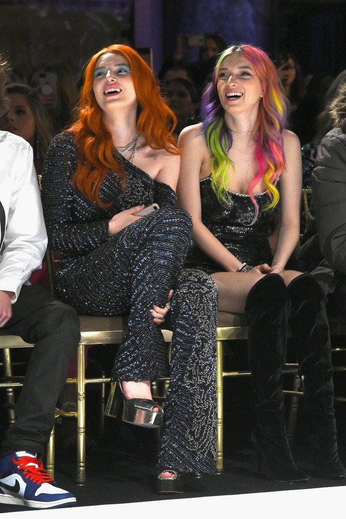 Bella & Danni Thorne Sexy